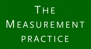 The Measurement Practice