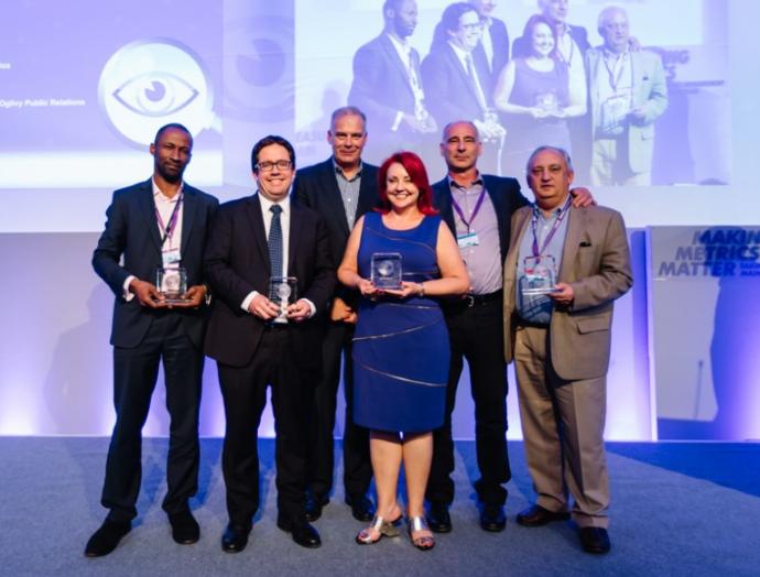 AMEC Summit Lifetime Fellowship